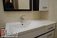 Мебель для ванных комнат под заказ в Сумах
