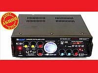 Усилитель звука Ciclon AV-512 + USB + Fm + Mp3 + КАРАОКЕ, фото 1