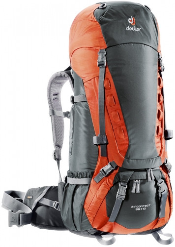 Рюкзаки більше 40 л.