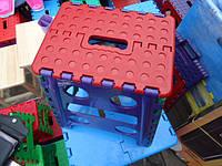 Табуретка складная, скамейка, стул №04