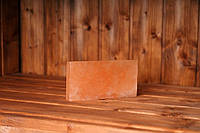 Соляная плитка 20х10х2,5см
