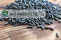 Полистирол ударопрочный - цвет черный