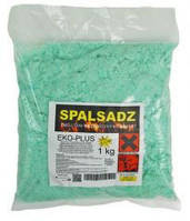 Средство для очистки SPALSADZ для котлов и каминов 1кг (Польша)