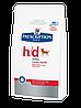 Hill's PD Canine H/D для собак при заболевании сердца 5 кг