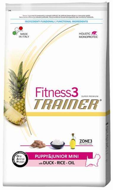 Trainer Fitness3 • Трейнер Фитнесс3