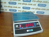 Весы фасовочные ВТЕ-Центровес-6-Т3-ДВ