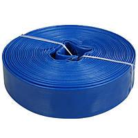 Шланг для дренажного насоса 1 дюйм 1 метр Италия