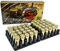 Патрон холостой пистолетный Zuber 9 mm