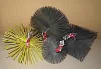 Комплекты для чистки твердотопливных котлов и дымоходов