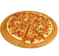 Доски для подачи пиццы и стейка