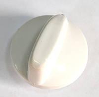 Ручка регулировки для газовой плиты Greta (белая)