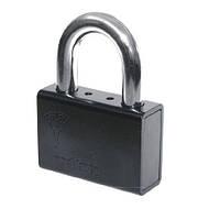 Навесной замок MUL-T-LOCK M13/C1 INTERACTIVE+ 264S+ 2KEY DND3D_BLUE 37мм 12,7мм BOX_M