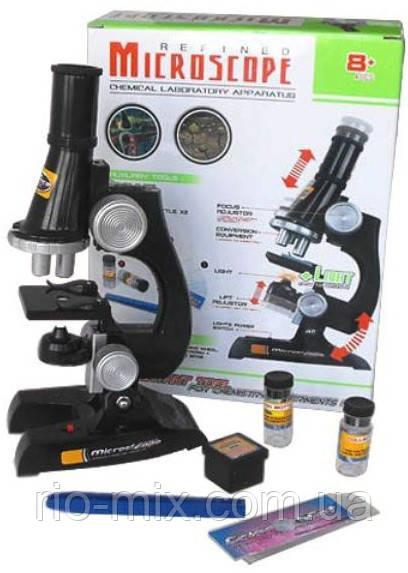 Детский микроскоп C2119 - Интернет-магазин RIO-MIX в Львове