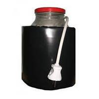 Декристаллизатор для розпуска меда в банке 3 л У