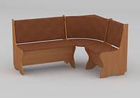 Функциональный кухонный уголок «Канада» производства мебельной фабрики Компанит, фото 1