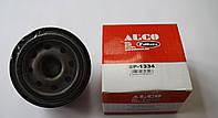 Фильтр масляный VW LT 2.8 TDI 96-06 SP1334 ALCO FILTER (Германия)