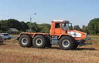 Трактор ХТА-300 (Слобожанец)