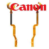 Шлейф для цифрового фотоаппарата Canon A3000 IS, затвора (оригинал)