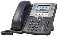 IP-телефон Cisco SB SPA509G 12 Line IP Phone With Display, PoE and PC Port