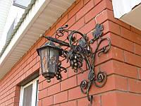 Садовый фонарь 2