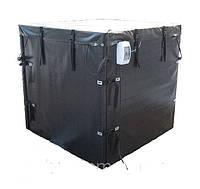 Термокамера для розпуска меда на 18 бидонов 1000 кг или 4 бочки по 290 кг У