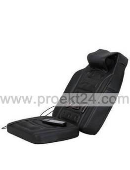 Массажер автомобильный (чехол для кресла)