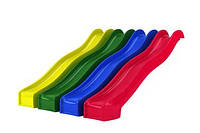 Горка детская пластиковая скользкая спуск 2,75 метра-В НАЛИЧИИ!!!