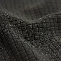 Ткань рип-стоп Флис 200 черный