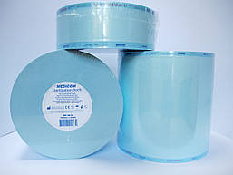 Рулон для стерилизации Medicom 300мм х 200м