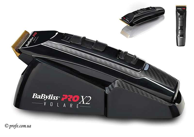 Машинка для стрижки BaByliss FERRARI Volare X2, FX811E
