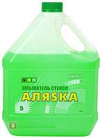 """Омыватель стекол Luxoil """"Аляска"""" -20С 1л (Цитрус)"""
