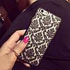 Пластиковый Чехол Накладка с Винтажным Принтом Узор Дамаск для iPhone 6, фото 2