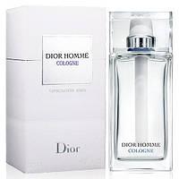 Мужская туалетная вода Dior Homme Cologne, 100 мл