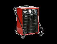 Электрический тепловентилятор Термия 12 кВт, 380В АО ЭВО 12,0/0,8