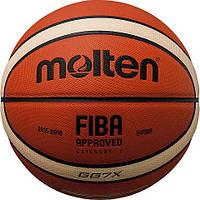 Мяч баскетбольный Molten BGG7X