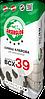Клей для пенопласта Anserglob BCX 39 25кг
