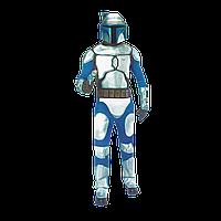 Карнавальный костюм Клон Трупер  KKV-4220