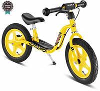 Беговел Puky LR 1L Br yellow желтый