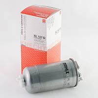 Фильтр топливный VW LT 2.8 - 2.5 TDI 96-06 KL147D KNECHT (Германия)