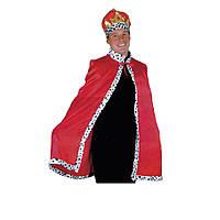 Карнавальный костюм Король  KKV-4382