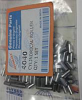 Цилиндрик 4X8 шестерни 1 передачи (палець) (К-т 115 шт.)