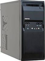 Корпус Chieftec Libra Minitower Black / LG-01B-OP / без БП