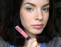 Блеск для губ NYX Mega Shine Lip Gloss  цвет BEIGE