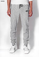 Мужские серые спортивные штаны Forest gray KH0001