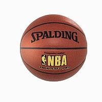 Мяч баскетбольный SPALDING NBA Tack-Soft Pro 64-616Z