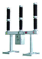Элегазовый выключатель 110 кВА LW36A (B)-126