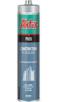 Герметик полиуретановый Akfix P635 310 мл