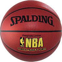 Мяч баскетбольный Spalding NBA 74-597Z