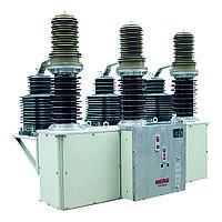 Высоковольтный вакуумный выключатель 35 кВА ZW37-40.5