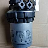 Корпус топливного фільтра Форд Транзит 2.5 дизель, фото 2